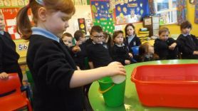 Learning all about Capacity in P1&P2